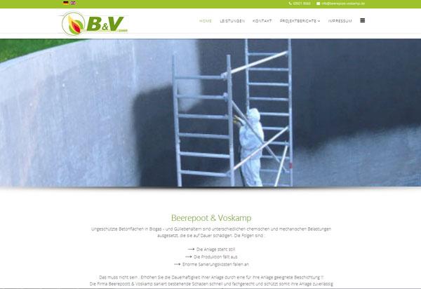 Beerepoot & Voskamp GmbH