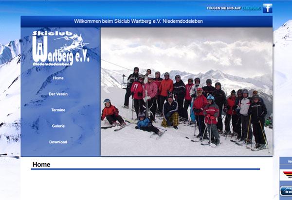 Skiclub Wartberg
